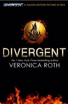 Divergente (Divergente, # 1)
