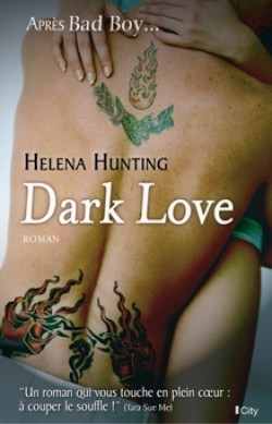 Dark Love (Clipped Wings, #2)