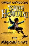 Young Houdini: The Magician's Fire (Young Houdini, #1)