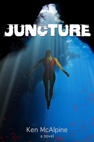 Juncture by Ken McAlpine
