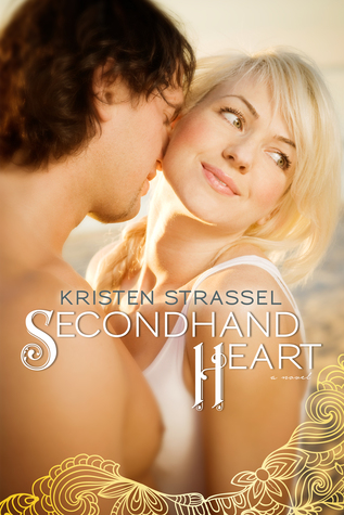 Get Secondhand Heart by Kristen Strassel for 99¢!