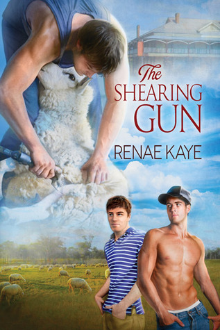 Release Day Review: The Shearing Gun by Renae Kaye