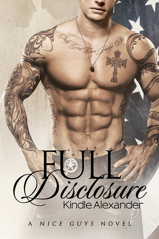 Full Disclosure (Nice Guys Novel, #2)