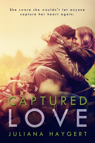 Captured Love by Juliana Haygert
