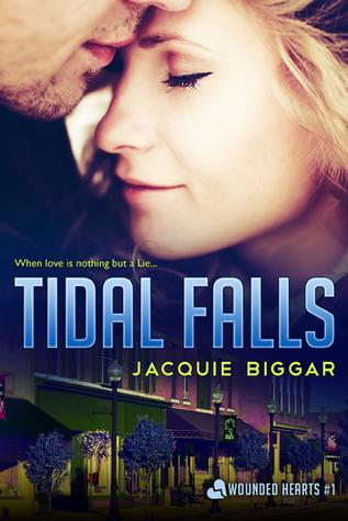 Tidal Falls by Jacquie Biggar