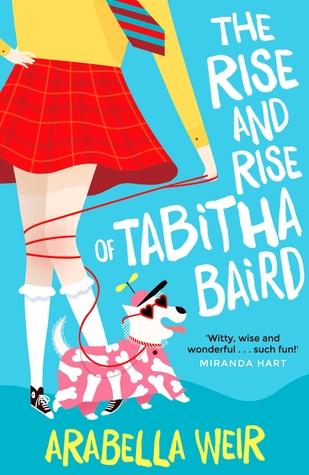 The Rise and Rise of Tabitha Baird d'Arabella Weir  22916547