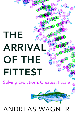 Solving Evolution's Greatest Puzzle - Andreas Wagner