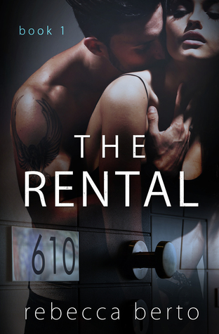 The Rental by Rebecca Berto