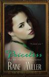 Priceless (Rothvale Legacy, #1)