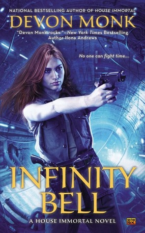 Book Review: Devon Monk's Infinity Bell