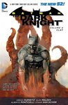 Batman: The Dark Knight, Vol. 4: Clay