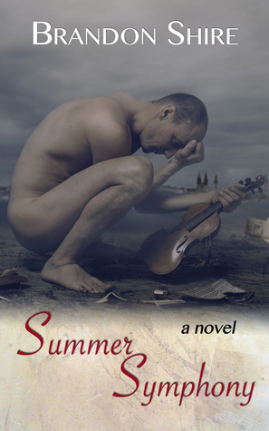 Pre Release Review: Summer Symphony by Brandon Shire