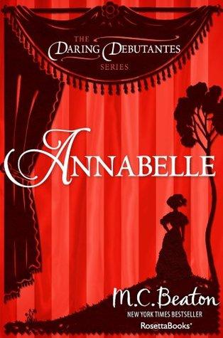 Annabelle (The Daring Debutantes Series, Vol. 5)  by  Ann Fairfax