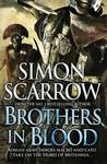 Brothers in Blood (Eagle, #13)