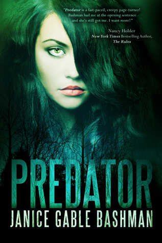 Predator by Janice Gable Bashman