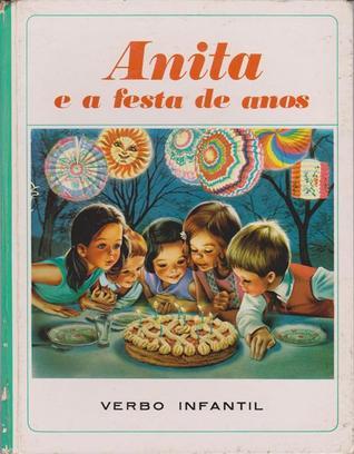 Anita e a festa de anos (Verbo Infantil, #38) Marcel Marlier