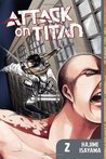 Attack on Titan, Vol. 2