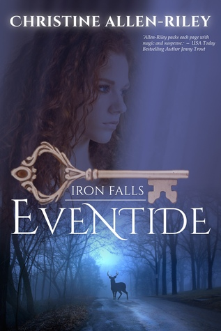 Review: Eventide by Christine Allen-Riley