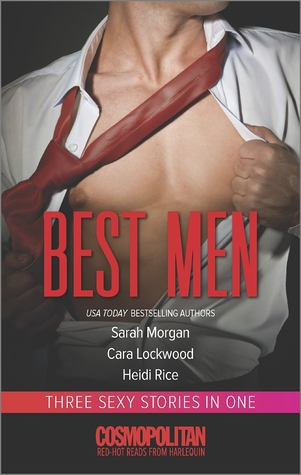 Best Men by Cara Lockwood