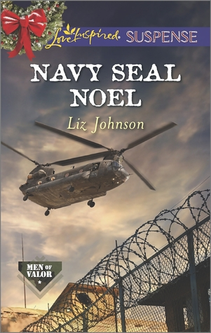 Navy SEAL Noel by Liz Johnson