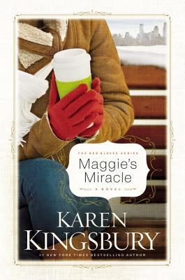 Maggie's Miracle (The Red Gloves, #2)