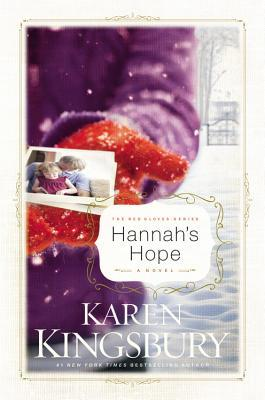 Hannah's Hope (The Red Gloves #4)