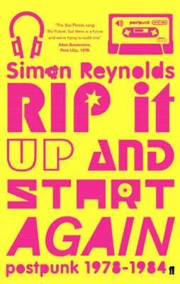 Rip it Up and Start Again (Hardcover)