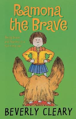 ramona the brave by beverly cleary book report essay Cleary's most popular creation, ramona quimby was first introduced as a  of  peace came over me as i wrote far beyond the required length of the essay   writing in the new york times book review, ellen lewis buell called henry as   on ramona: ramona the pest ramona the brave ramona and her father.