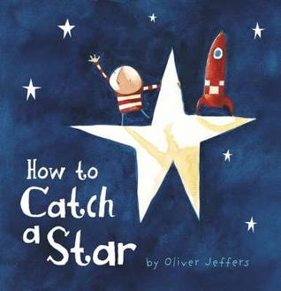 How to Catch a Star (The Boy, #1)