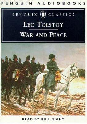 an analysis of the war with napoleon in war and peace by leo tolstoy War and peace, by leo tolstoy, is a work of historical fiction written in 1860 about the napoleonic wars in russia this epic novel begins in july 1805 russia and allies england, austria, and sweden are striving to prevent napoleon's expansion from france.