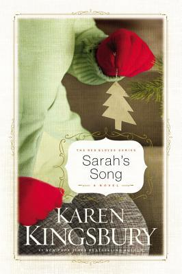 Sarah's Song (The Red Gloves #3)