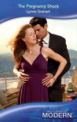 The Pregnancy Shock (Mills & Boon Modern) (2010)