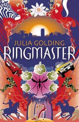 Ringmaster (Darcie Lock, #1)