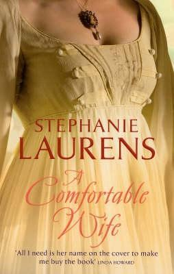 A Comfortable Wife (Lester Family, #4)