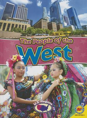 The People of the West  by  Blaine Wiseman