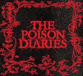 Poison Diaries The Duchess Of Northumberland