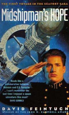 Midshipman's Hope (Seafort Saga, #1)