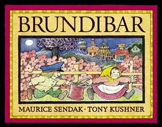 Book Review: Tony Kushner's Brundibar