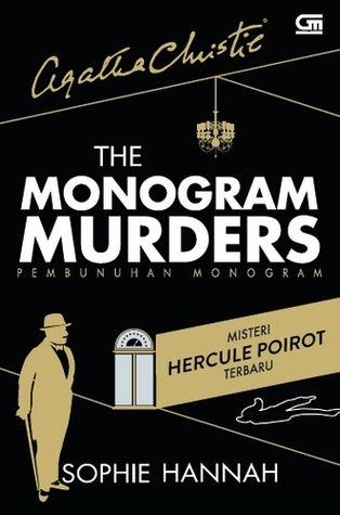 The Monogram Murders - Pembunuhan Monogram