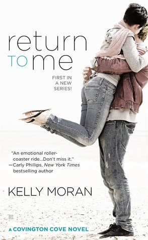 Return to Me (Covington Cove, #1)