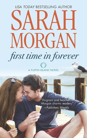 Book Review: First Time in Forever by Sarah Morgan