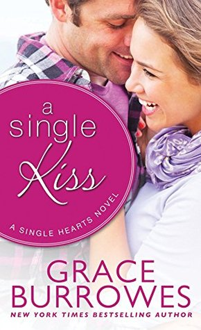 A Single Kiss (Sweetest Kisses, #1)
