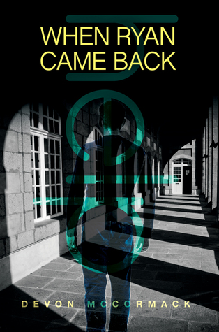 Theme Week Paranormal: Recent Release Review: When Ryan Came Back by Devon McCormack
