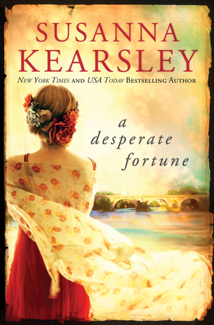 A Desperate Fortune - Susanna Kearsley
