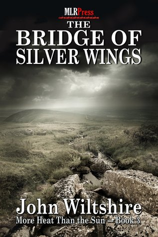 The Bridge of Silver Wings Book Cover