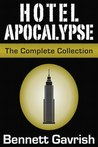 Hotel Apocalypse, The Complete Collection (Episodes 1-16)