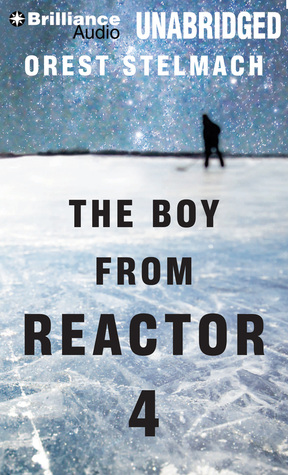 Boy from Reactor 4, The