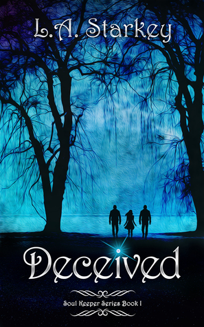 Deceived (Soul Keeper Series 1)