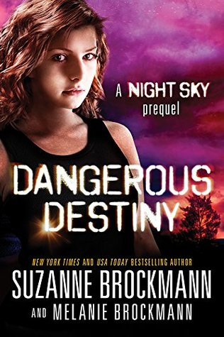 Dangerous Destiny (Night Sky 0.5)
