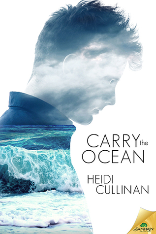 Recent Release Review: Carry the Ocean (The Roosevelt #1) by Heidi Cullinan